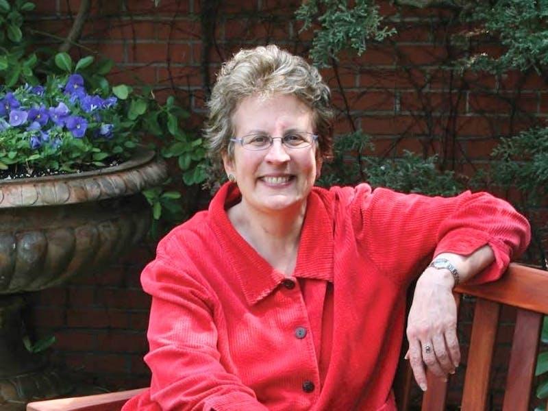 GVL / Courtesy - GVSU.eduElaine Collins, dean of the College of Education, leaves GVSU.