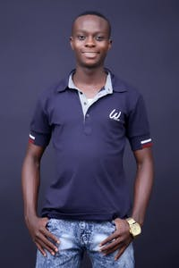GVL / Courtesy - Athletes USAEmmanuel Arop, as pictured on Tuesday, Dec. 29, 2015.