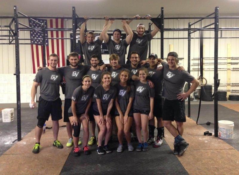 Strength Club