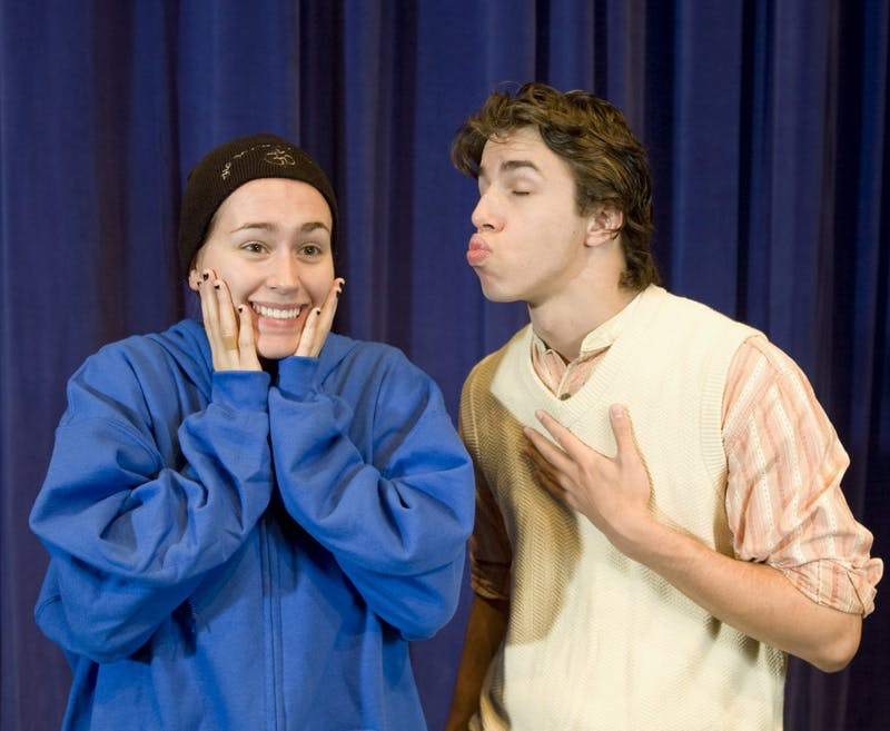 Courtesy Photo / Roger Ellis