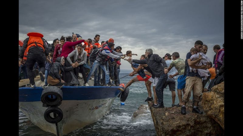 GVL / Courtesy - CNN.com 
