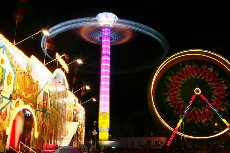 GVL / Eric CoulterTulip TImes Carnival