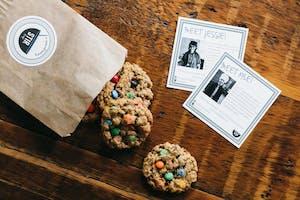 GVL / Courtesy - Zoe BruynStir It Up bakery