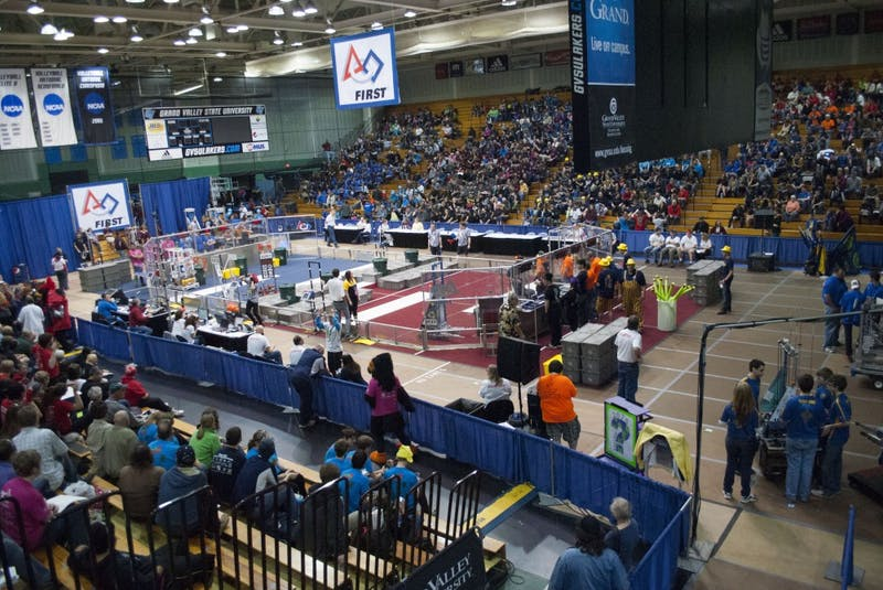 GVL/Michael Dykstra