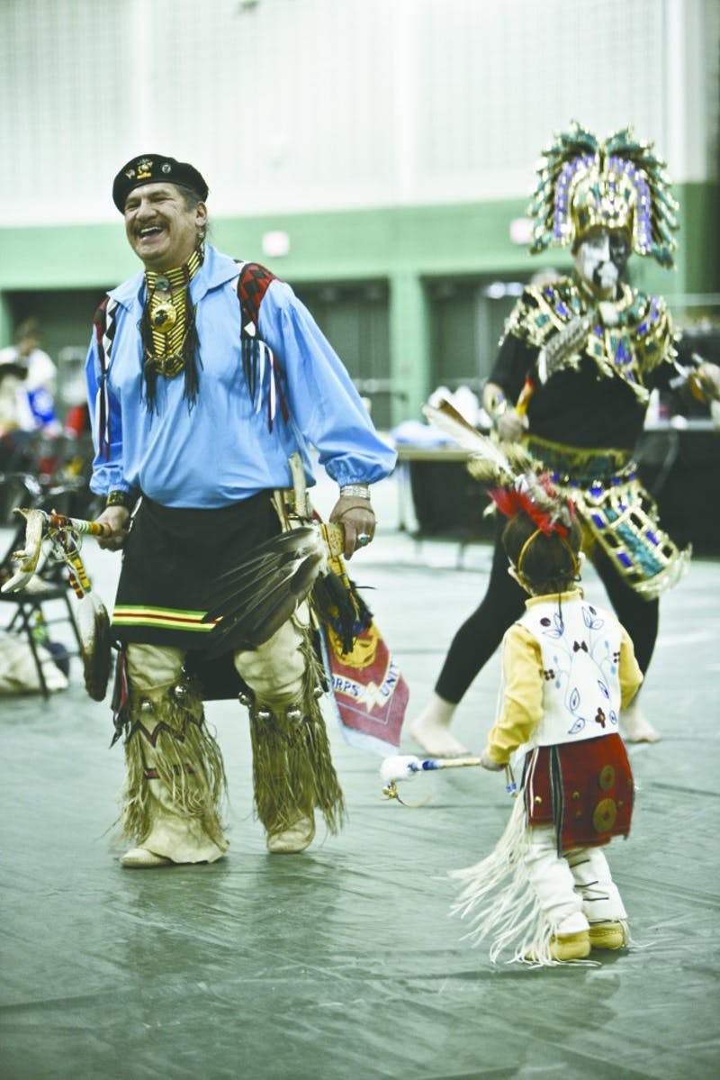 GVL / Kyle A. Hudecz