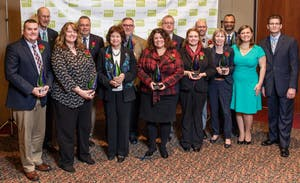 GVL / Courtesy - Lisa King with the Michigan College Access Network