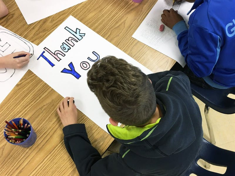 GVL / Courtesy - Janessa Smit 