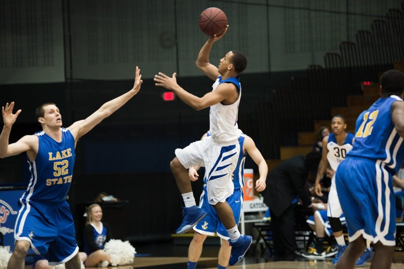 GVL / Luke Holmes - 