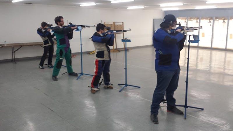 GVL / Courtesy - The Shooting Club