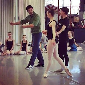 GVL / Courtesy - West Michigan Youth Ballet