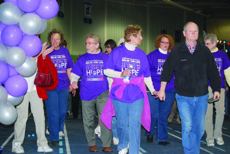 GVL/ Katie Mitchell