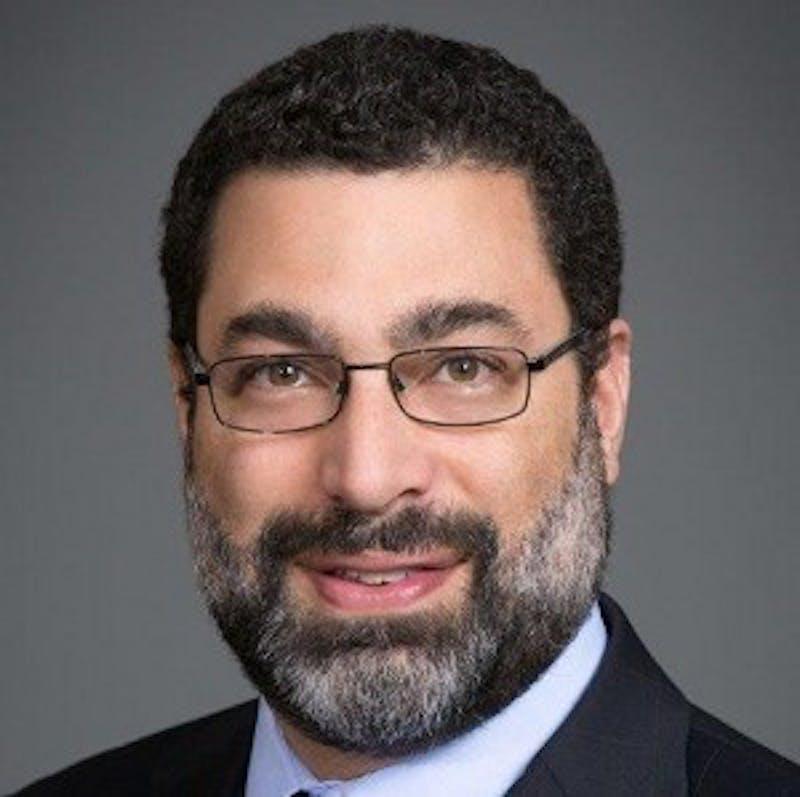 GVL / Courtesy - GVSU.eduGVSU executive director of Center for Philanthropy, Kyle Caldwell