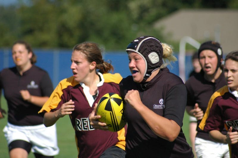 GVL Archive / Lindsey Waggoner