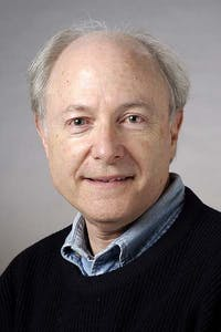 GVL / Courtesy - Michael Forster Rothbart / University of Wisconsin - Madison