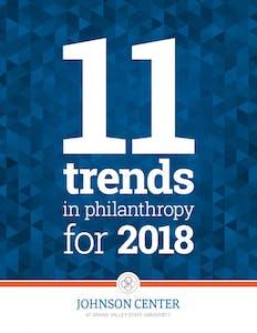 GVL / Courtesy - Johnson Center for Philanthropy