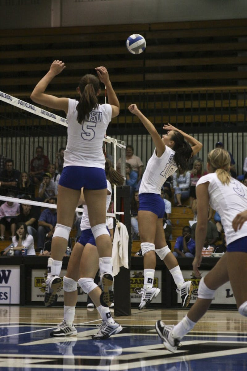 GVL Archive / Brian Sevald
