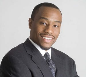 GVL / Courtesy - Michele Coffill Marc Lamont Hill