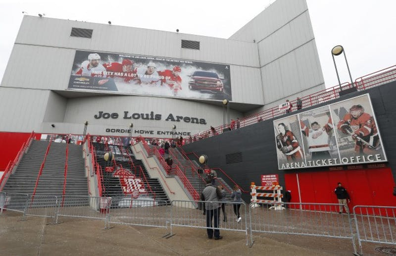 GVL / Courtesy - (AP Photo/Paul Sancya, File) 