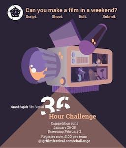 GVL / Courtesy - grfilmfestival.com
