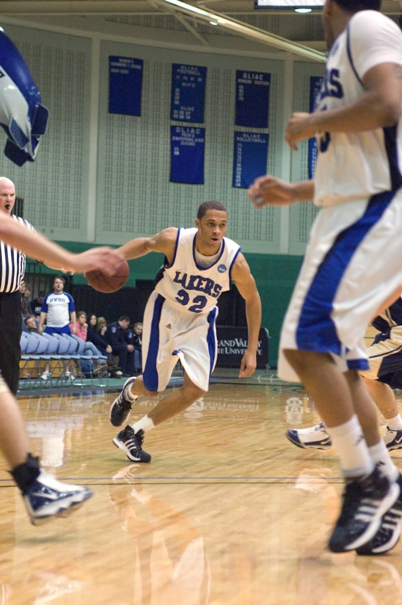 GVL Archive / Andrew Mills