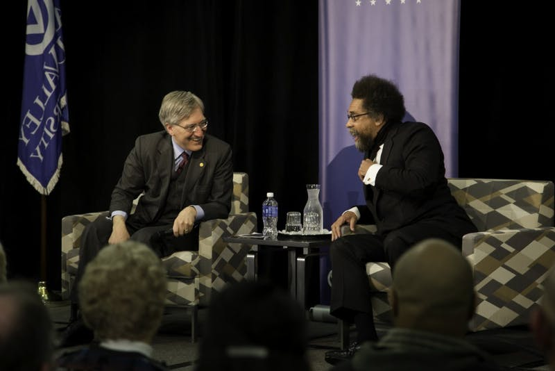 GVL/Spencer Miller