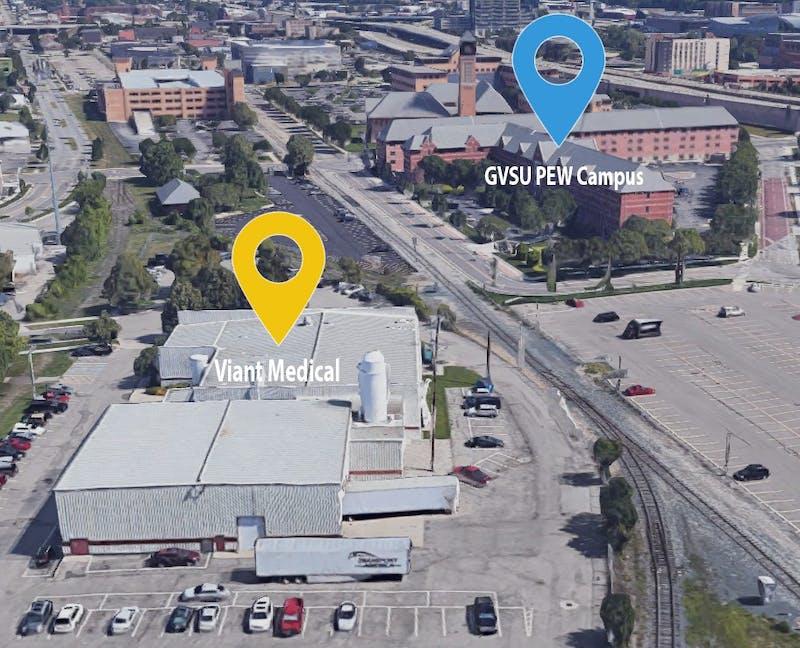 Courtesy / Google Maps
