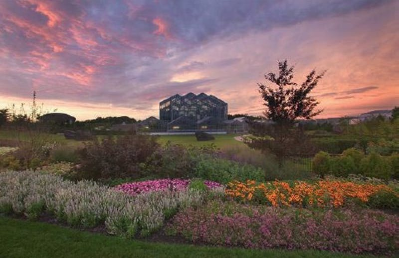Courtesy Photo /Meijer Gardens