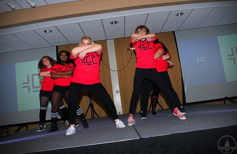 GVL / Courtesy - Nate Foster