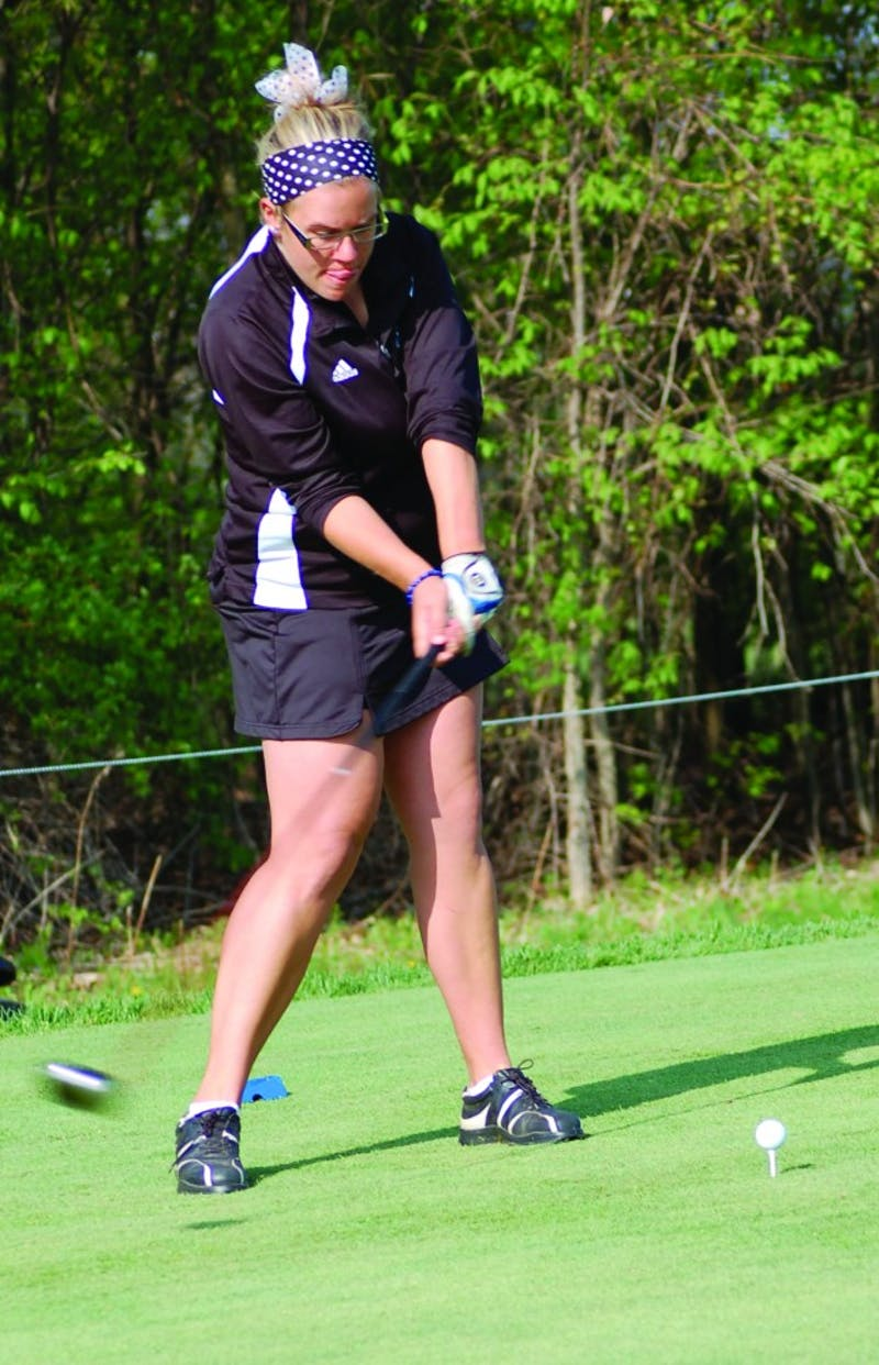 GVL Archive/ Bri Goodyear