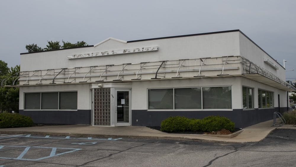 Steak'n Shake is closed May 16 at 300 S. College Mall Road.