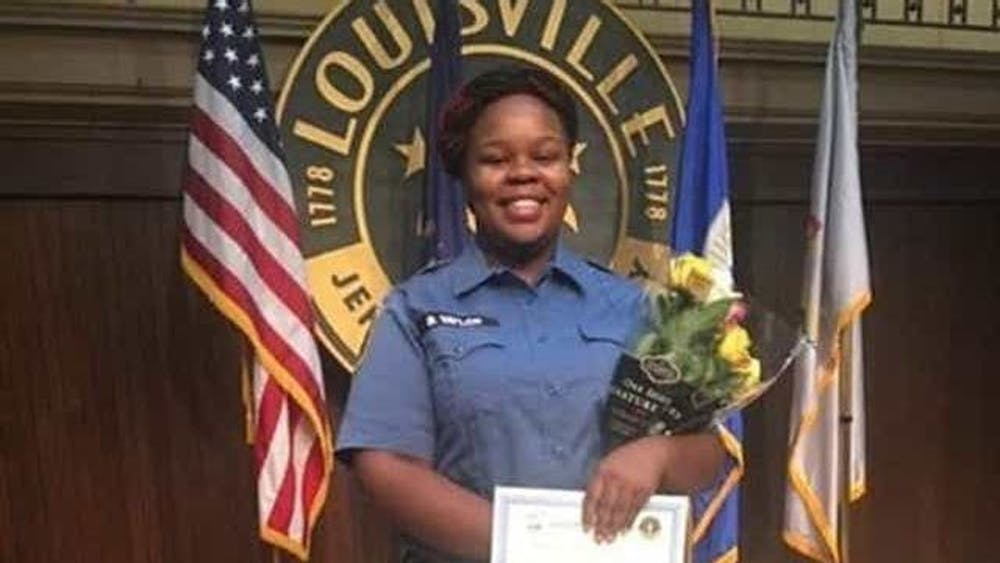 A grand jury decision announced Wednesday has not charged Louisville Metro Police Department officers with the killing of Breonna Taylor. Taylor was sleeping in her apartment March when she was shot and killed by officers.