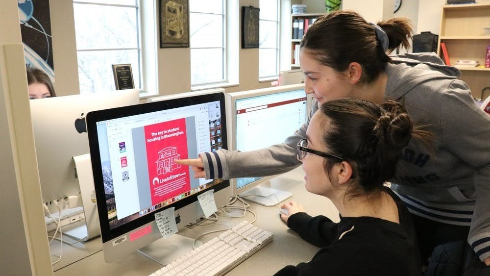 Downloading the right software before coming to IU makes it easier for students to transition back to campus and start the semester off right.
