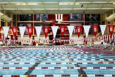 IU Swim Filler