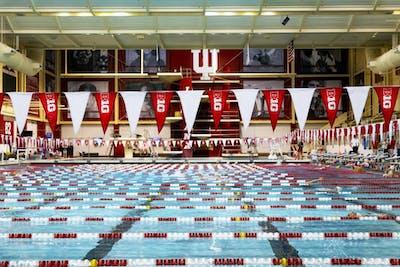 IU Swim Filler