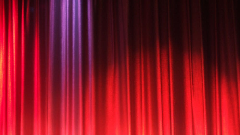 """IU Summer Theatre's July season includes a performance of the musical """"Closer Than Ever"""" and two audio plays: """"Waycross"""" and """"Twisted Tales of Poe""""."""