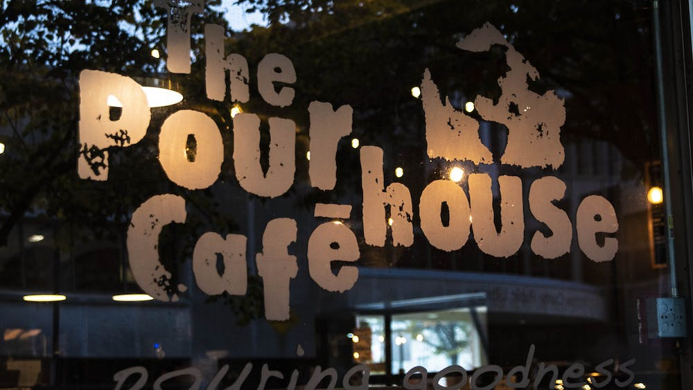 The Pourhouse Cafe is located at 314 E. Kirkwood Ave. The cafe announced Friday it will close its Kirkwood Avenue location on Oct. 25 after remaining open for 13 years, with plans to reopen in a new location once the market has returned to normal after the COVID-19 pandemic, according to a Facebook post.