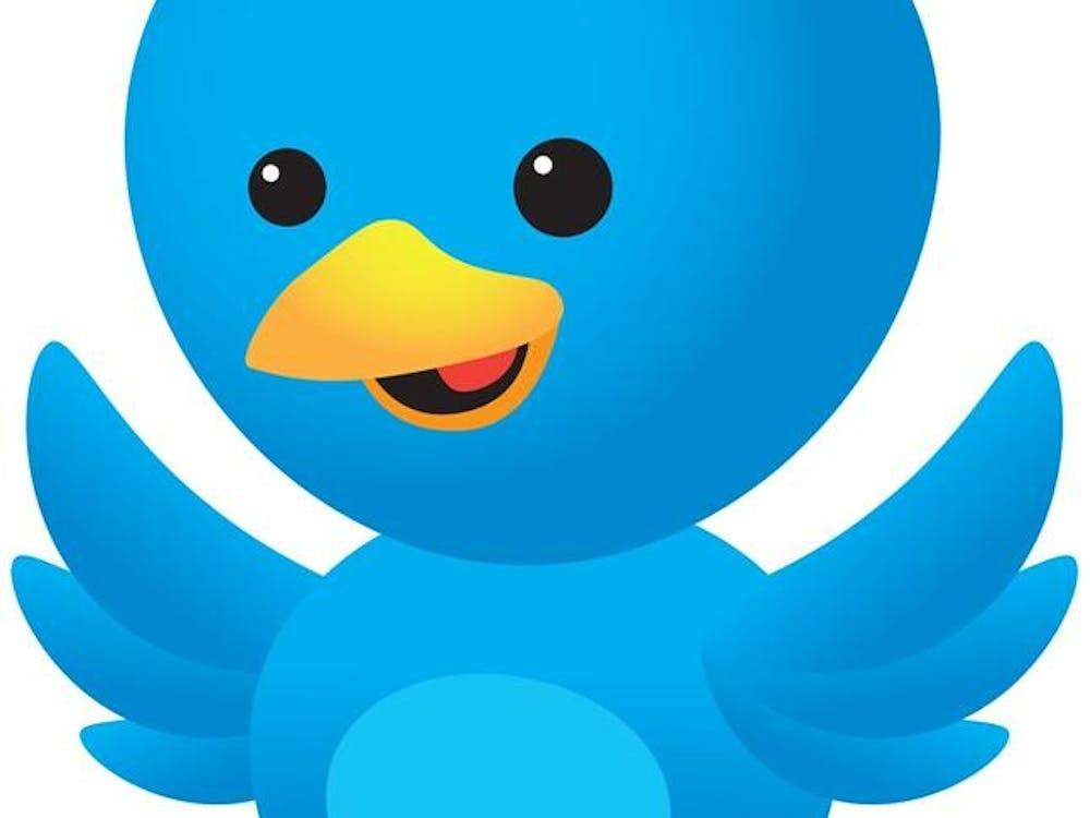 According to the Global Language Monitor, which documents, analyzes and tracks trends in language around the world, Twitter is the top word of 2009 in its annual global survey. (Eric Goodwin/MCT)