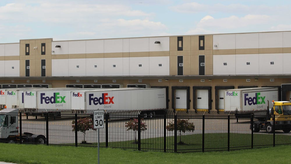The FedEx Ground Plainfield Operations Center is located at 8951 Mirabel Road in Indianapolis. Eight people were killed in a mass shooting at the FedEx center Thursday. The shooter died from self-inflicted wounds.