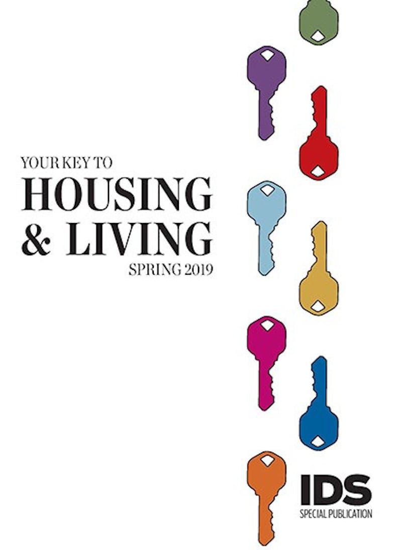 Housing & Living Guide | Spring 2019