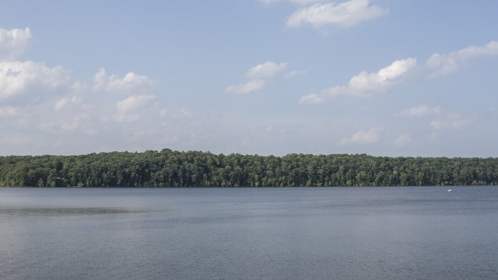 Photos and videos of college-aged students at Monroe Lake are being investigated by IU.