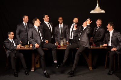 The IU Auditorium will present a Facebook live performance by Straight No Chaser tomorrow, May 28 at 8 p.m. EST. It is one of a series of Facebook events done by the IU Auditorium since the beginning of quarantine.
