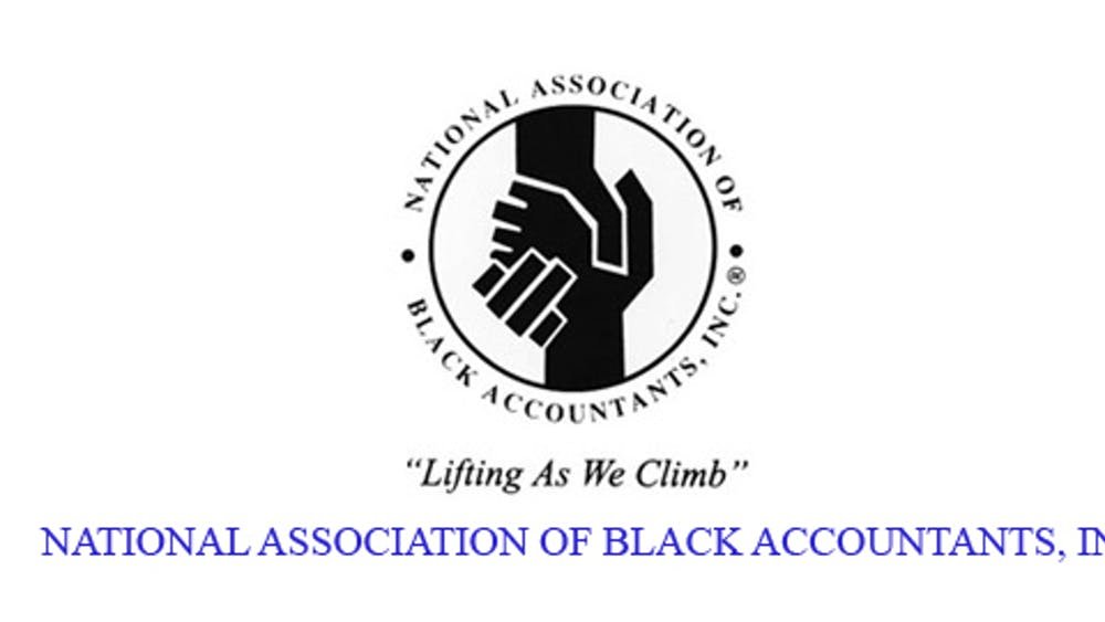 The logo for the National Association of Black Accountants