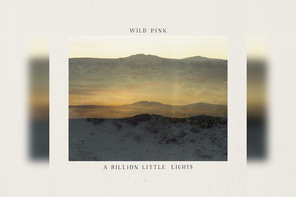 <p>Wild Pink&#x27;s newest album, &quot;A Billion Little Lights,&quot; was released Friday. </p>