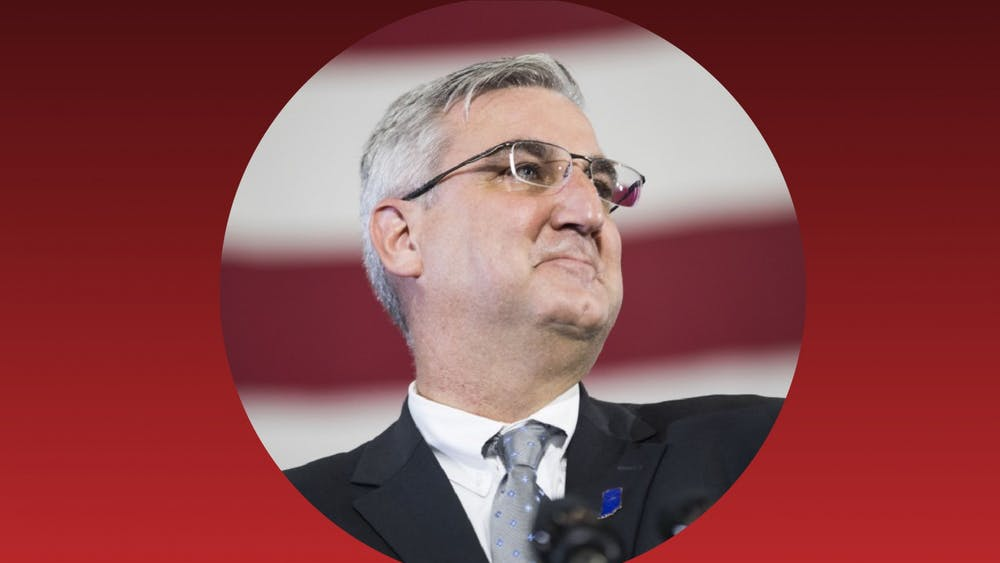 The race for Indiana governor has been called for incumbent Republican Eric Holcomb, according to the Associated Press.