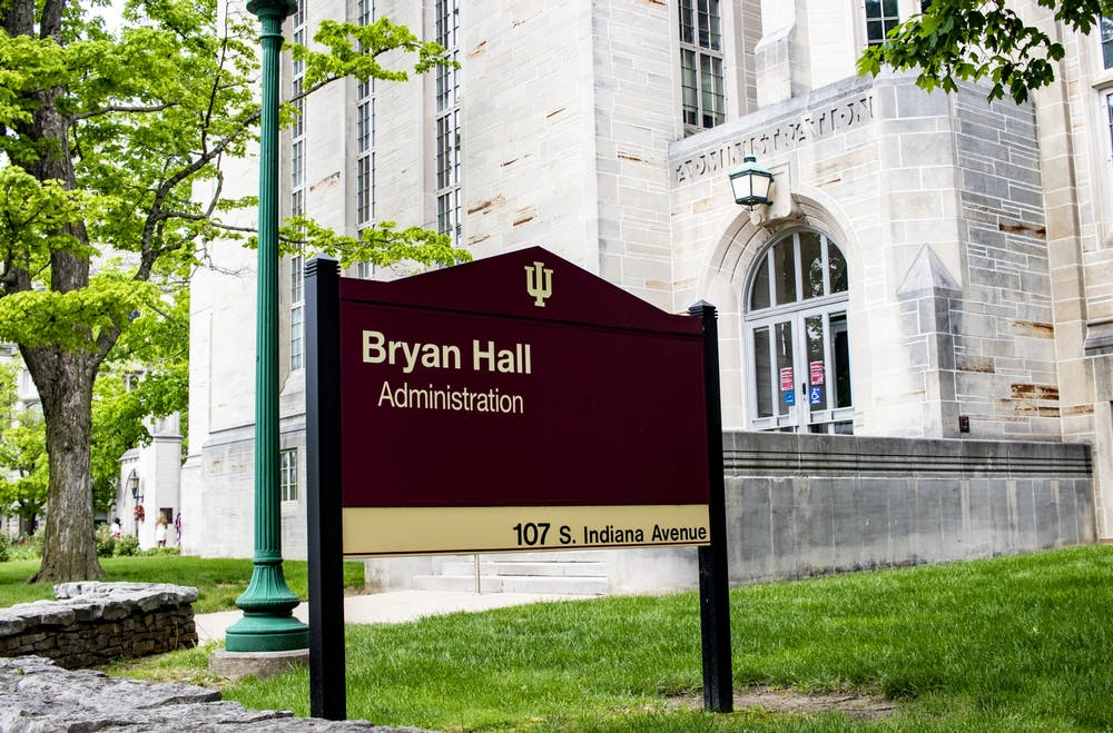 <p>The Title IX office resides in Bryan Hall on Indiana Avenue. </p>