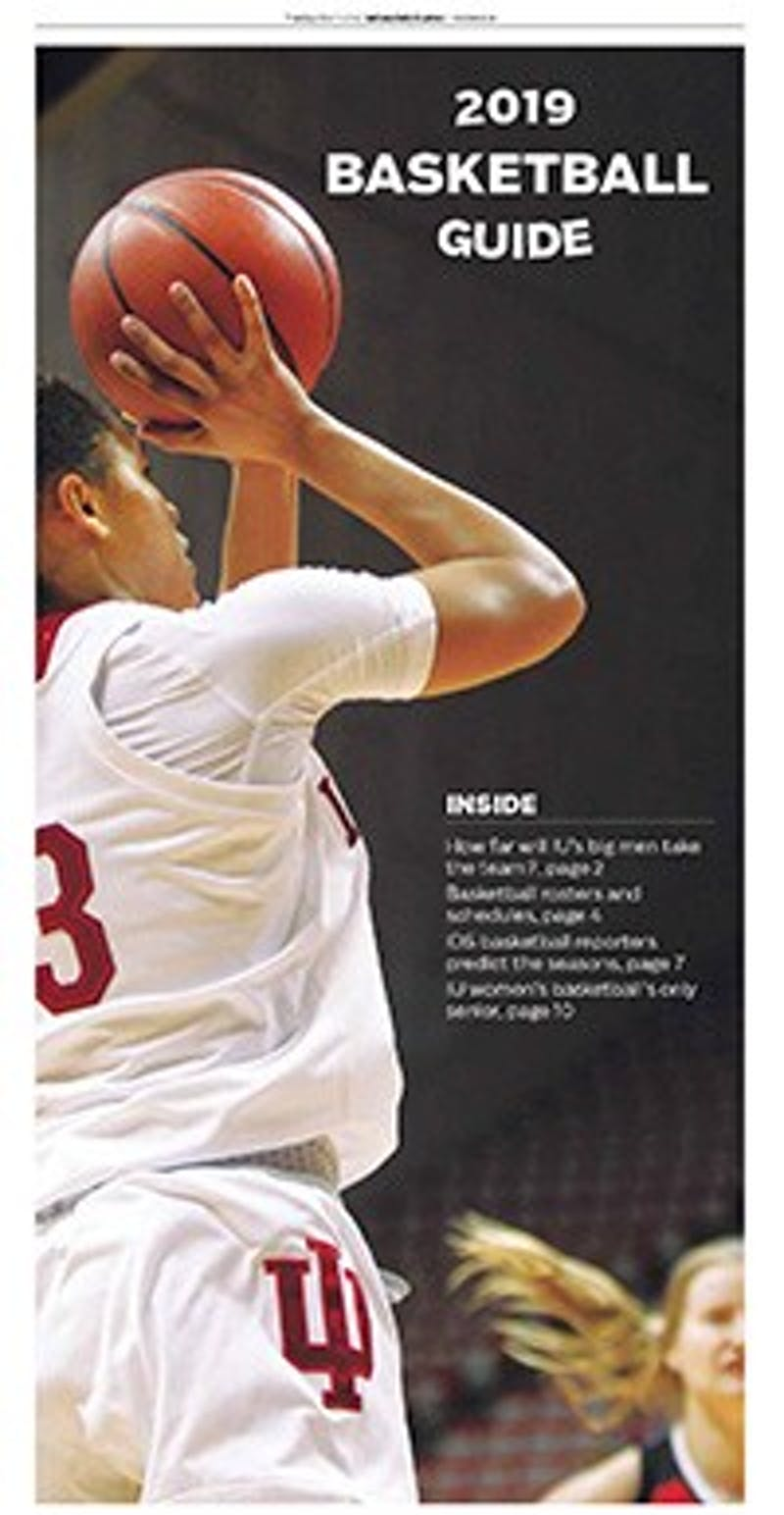 2019 Basketball Guide