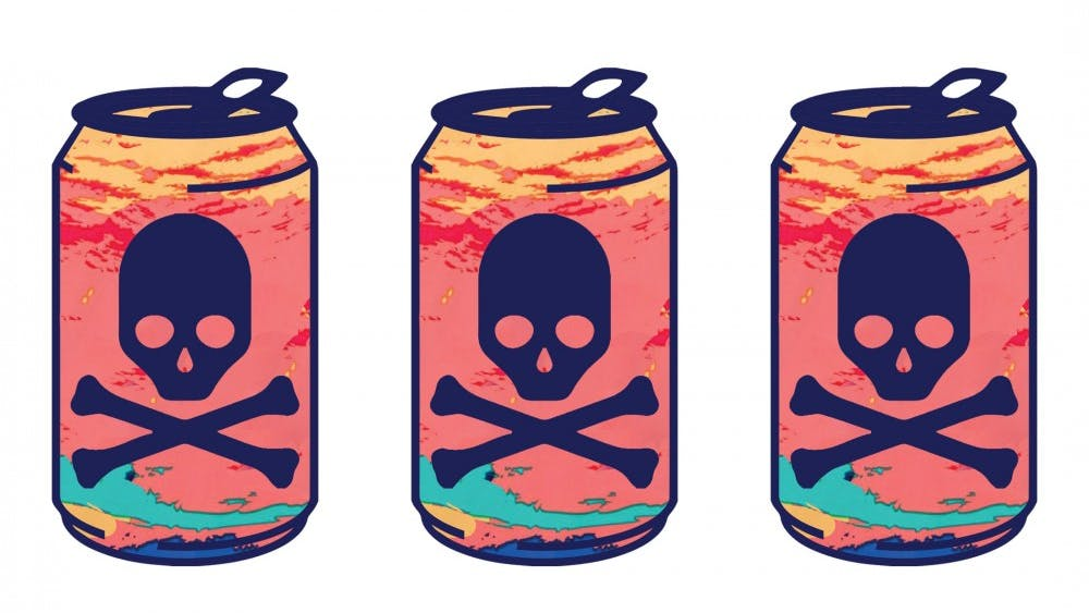 It may be the bestselling carbonated water in the United States, but not everyone is so keen on the mild fruity flavors of LaCroix.