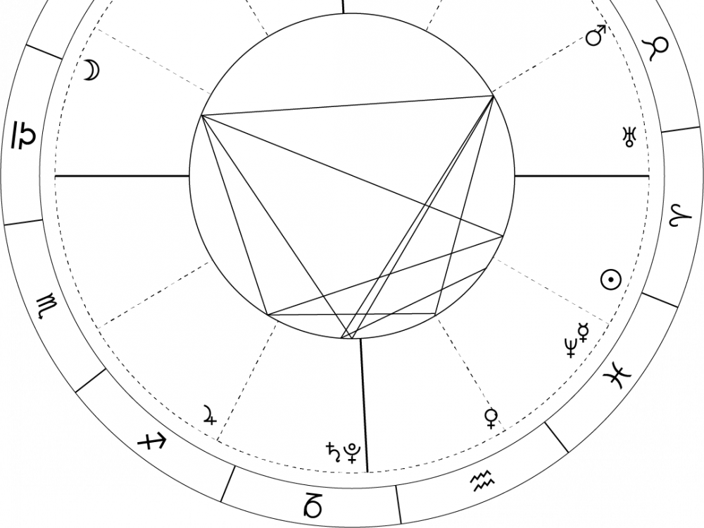Wednesday's equinox coincides with a full moon in Libra directly opposite the sun in Aries at zero degrees. The full moon will peak at 9:43 p.m. in Bloomington.
