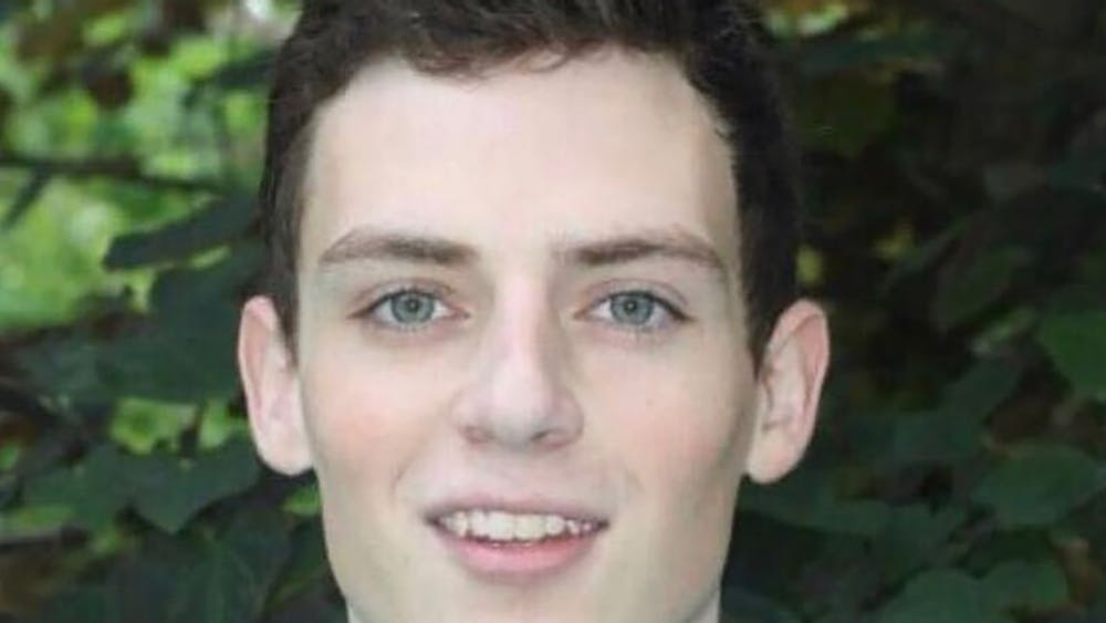 Bloomington resident Owen Busey, 23, has been missing since Feb. 1. Authorities describe Busey as a white man with medium length, curly brown hair and hazel eyes.