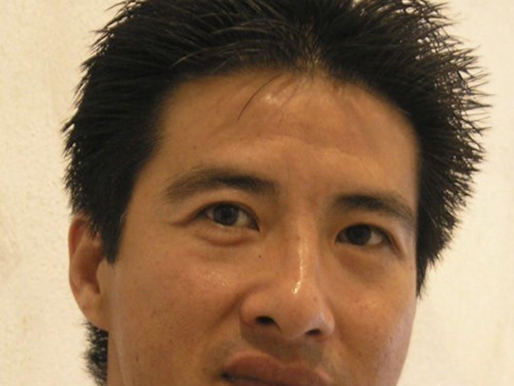 Former IU Jacobs lecturer Guoping Wang